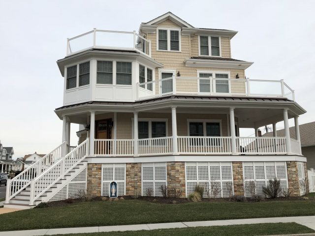 BELMAR NJ BEACH HOUSE