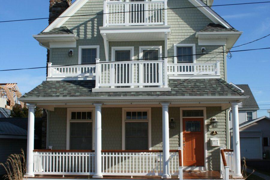BELMAR NJ SHORE HOUSE